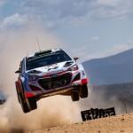 Echipa Hyundai Motorsport va concura in Raliul Australiei