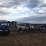 Trei motocrosişti români participă la Red Bull Knock Out