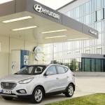 Prima statie de alimentare cu hidrogen in Germania