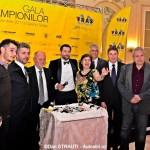 Federatia Romana de Automobilism Sportiv: Gala Campionilor 2016