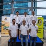 Prima echipă românească de anduranță a prezentat programul competițional pentru 2017