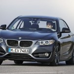 BMW X1 şi BMW Seria 2 Coupe au primit 'Top Safety Pick'