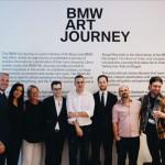 Art Basel şi BMW îşi continuă iniţiativa comună