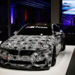 Programul BMW Motorsport pentru 2017