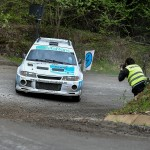 BCR Rally Team incheie al cincilea an de performante in raliuri