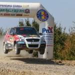 Campionatul Național de Raliuri: Suzuki caută campion și în 2017