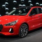 Hyundai produce noua generatie i30