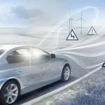 Studiul Bosch si Prognos: 'Efectul Mașinii Conectate 2025'