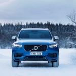 Volvo Cars sărbătorește 20 de ani de tracțiune integrală