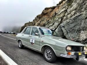 Florin Nuță - Dacian Banca Dacia 1300
