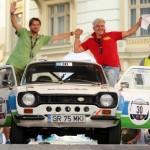 Noutățile și calendarul Campionatului de Raliuri de Regularitate pentru Vehicule Istorice