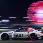 Daytona: locul al optulea în clasă pentru BMW Art Car