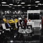 Just Classics Motorsport participă la Rallye Monte-Carlo Historique 2017