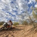Raliul Dakar 2017: Mani Gyenes termina pe locul 17