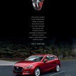 Drive Together, noua campanie de la Mazda
