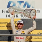 DTM: Marco Wittmann, onorat la gala campionilor DMSB