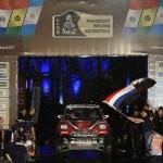 Raliul Dakar 2017 prima etapă – 454 km: Asunción – Resistencia