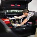 BMW Group, Intel şi Mobileye vor avea automobile de test autonome pe şosele în a doua jumătate a anului 2017