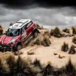 Raliul Dakar 2017 – etapa a opta: Sebastien Loeb preia conducerea