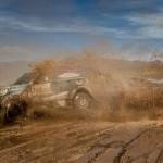Raliul Dakar 2017 – etapa a zecea: Chilecito – San Juan, 751 km
