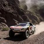 Raliul Dakar 2017: Cyril Despres câștigă etapa a patra