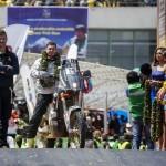 Raliul Dakar 2017: Mani Gyenes incepe o saptamana de recuperare dupa penalizarea de 1h