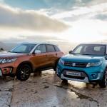 """1.995 de clienți au adoptat """"stilul de viață"""" Suzuki în 2016"""