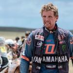 Raliul Dakar 2017: Van Beveren la un pas de podium