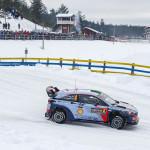Hyundai Motorsport regreta oportunitatea ratata din Raliul Suediei