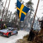Echipa Hyundai Motorsport se pregateste pentru Raliul Suediei