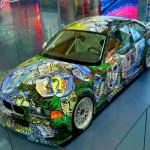 Povestea BMW Art Car continuă