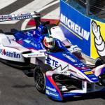 Formula E: MS Amlin Andretti luptă susţinută
