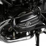 BMW Motorrad prezintă componente de personalizare Machined
