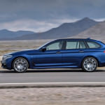 BMW la Salonul Internaţional Auto de la Geneva 2017