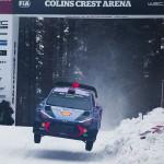 Hyundai Motorsport ramane in lupta pentru un loc pe podium