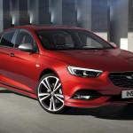 Premieră mondială: noul Opel Insignia debutează la Geneva