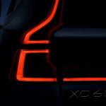 Premiera la Geneva: noul SUV Volvo XC60