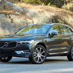 Volvo Cars lansează noul SUV premium XC60 la Geneva