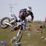 Adrian Răduţă se pregăteşte să îşi apere titlul de campion est-european de motocross