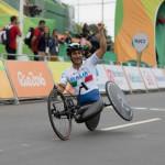 Alessandro Zanardi, pregătit să participe la două triatlonuri pe distanţe lungi