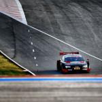 Ultimul test DTM pentru Audi înainte de premiera mondială