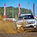 SSANGYONG Baja 500 Romania, 28-30 aprilie 2017
