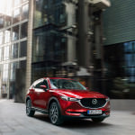 Mazda dezvăluie noul CX-5 Europei la Geneva