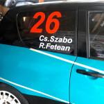 Titlul clasei 9 este obiectivul lui Csongor Szabo in 2017