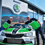 Pro Rally Team Brasov, echipa surpriza din Campionatul National de Raliuri