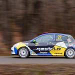 Gabriel ENE revine in 2017 la volanul modelului Renault Clio R3 Maxi Evo 2