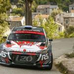 Raliul Sanremo: Hayden Paddon va concura cu noua generatie i20 R5