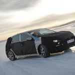 Hyundai a testat i30N