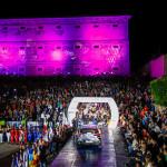 Hyundai Motorsport se pregateste pentru Raliul Mexicului