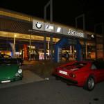 TOURAMICAL: 280 de masini istorice ajung la Bucuresti in luna mai